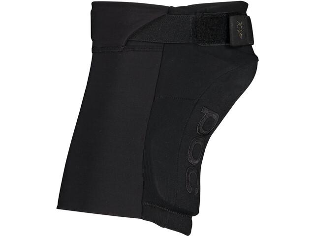 POC VPD Air Fabio Edition Knee Guards, uranium black/gold
